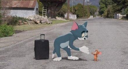 """""""Tom & Jerry: O Filme"""" estreia nesta quinta (11) nos cinemas pernambucanos"""