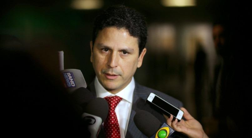ALEXSSANDRO LOYOLA/PSDB