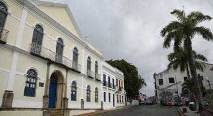 Prefeitura de Olinda no Carnaval 2021