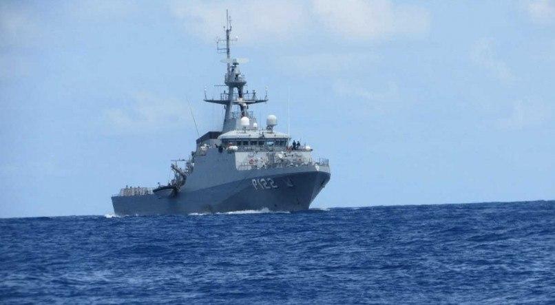 Divulgação/Marinha do Brasil