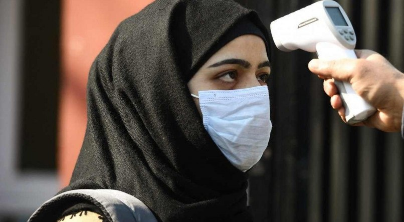 TAUSEEF MUSTAFA/AFP