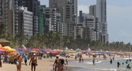 Os Bairros de Boa Viagem e Nova Descoberta foram os locais, onde foram diagnosticados os maiores números de casos do coronavíris, no Estado de Pernambuco