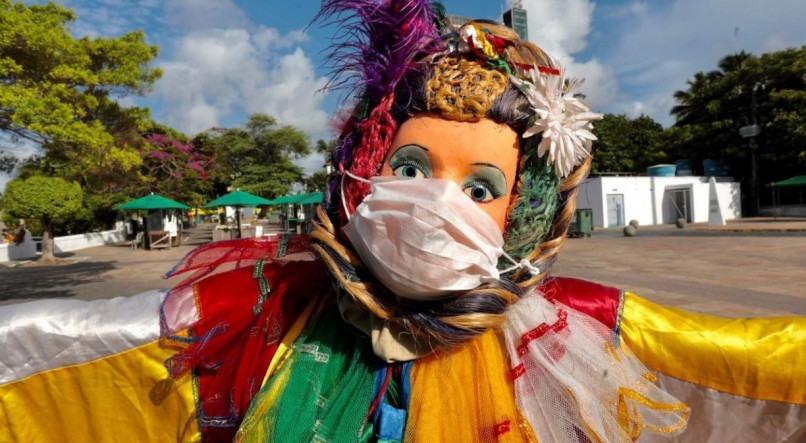 Edital do auxílio emergencial de Carnaval de Pernambuco já está disponível;  confira