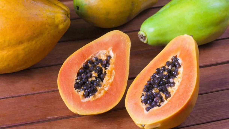 Mamão: confira benefícios da fruta que ajuda a diminuir risco de doenças como câncer