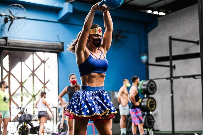 We CrossFit/Divulgação