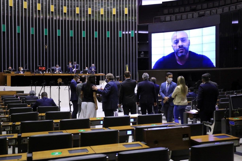 PEC que muda regras da imunidade parlamentar