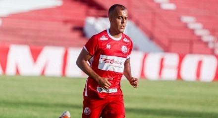 Matheus Carvalho voltou a atuar após um ano parado