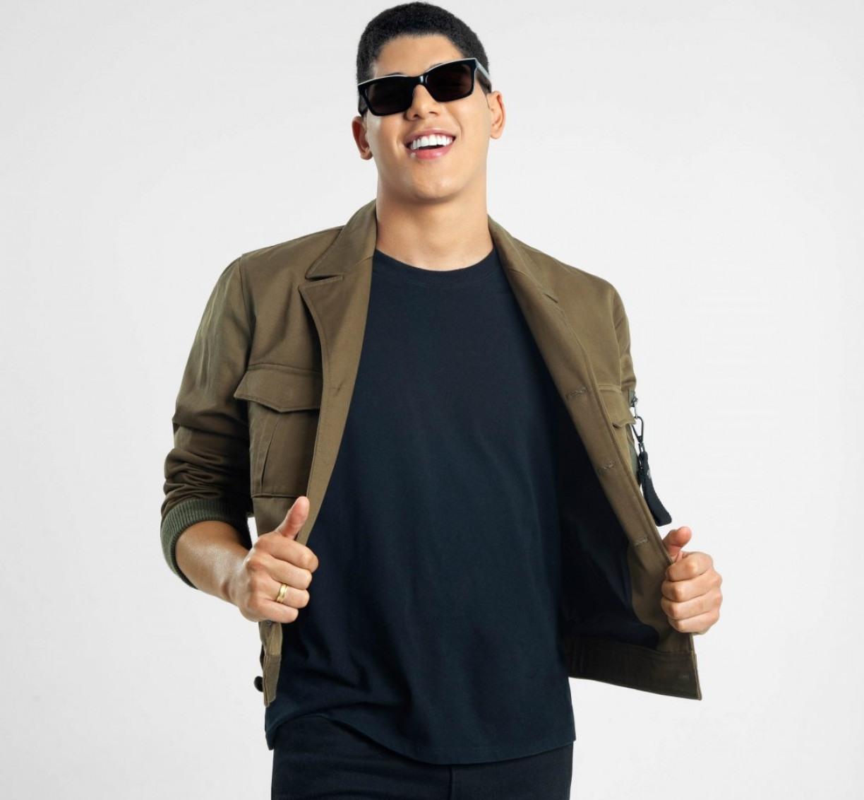 Zé Vaqueiro, do hit 'Letícia', é a voz de Pernambuco no piseiro
