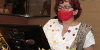 Cida Pedrosa (PCdoB), vereadora do Recife