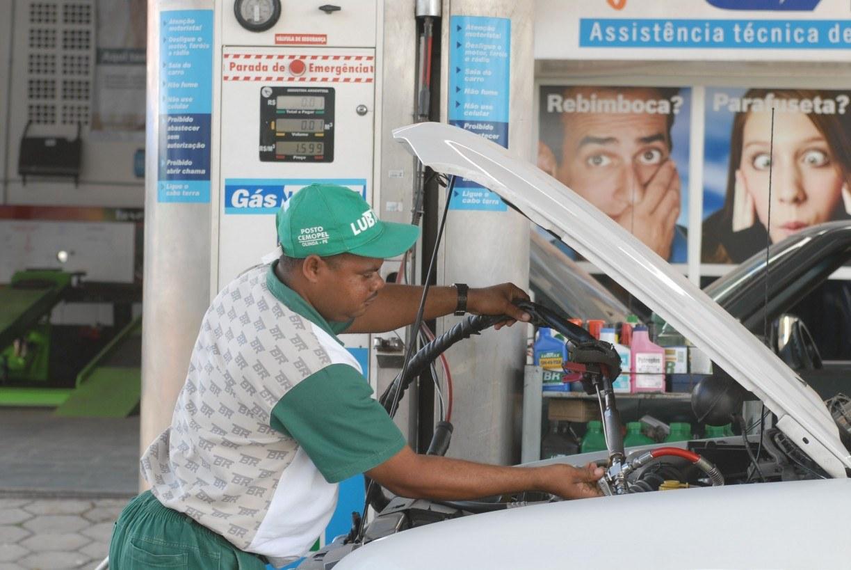 Copergás garante que abastecer com GNV continua sendo vantajoso, mesmo após aumento da Petrobras