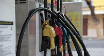 Aumento dos preços dos combustíveis.