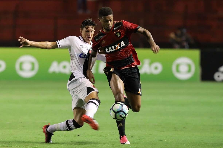 Sport tenta parcelar dívida com o Sporting, mas clube português não confia no modelo de negociação