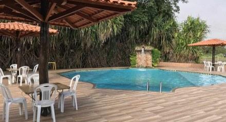 A Pousada do Lajes é uma boa opção em Carolina, no Maranhão