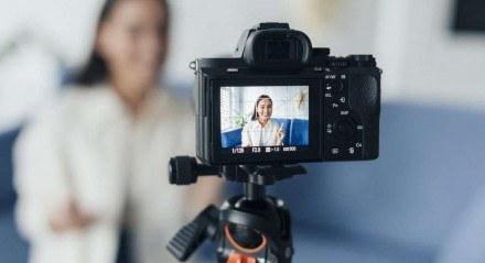 O vídeo currículo é uma espécie de mídia de apresentação para agilizar as etapas presenciais