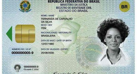 É possível ao cidadão optar pelo nome social no documento, sem necessidade de alterar o registro civil