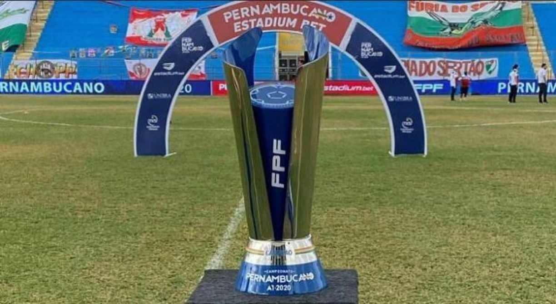 Campeonato Pernambucano: FPF muda horário de jogos de Náutico, Santa Cruz e Sport