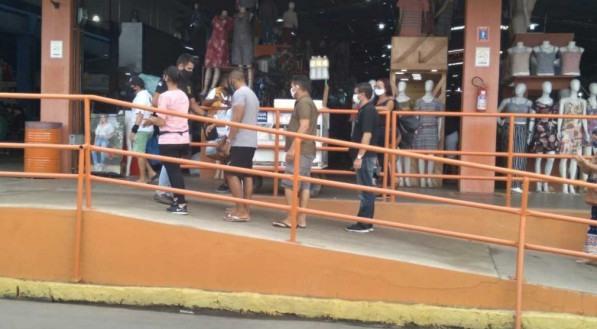LUIZ CARLOS FERNANDES/TV JORNAL INTERIOR