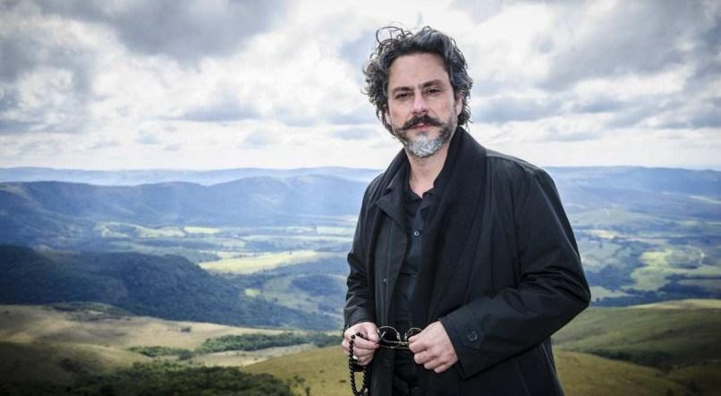 ALEX CARVALHO/TV GLOBO