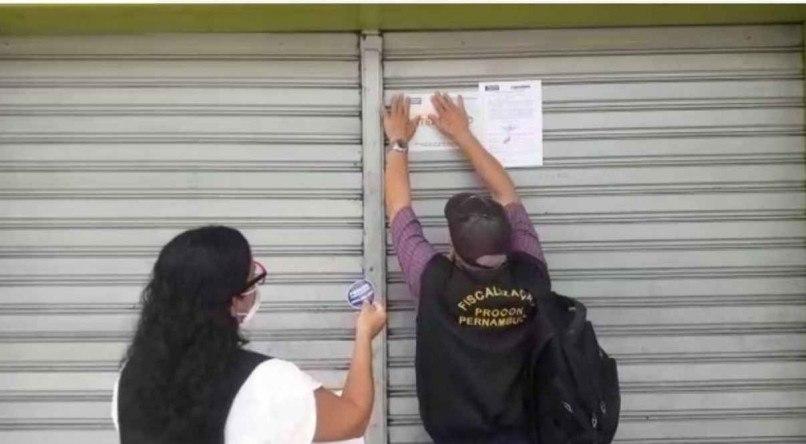 Foto: Procon/Divulgação