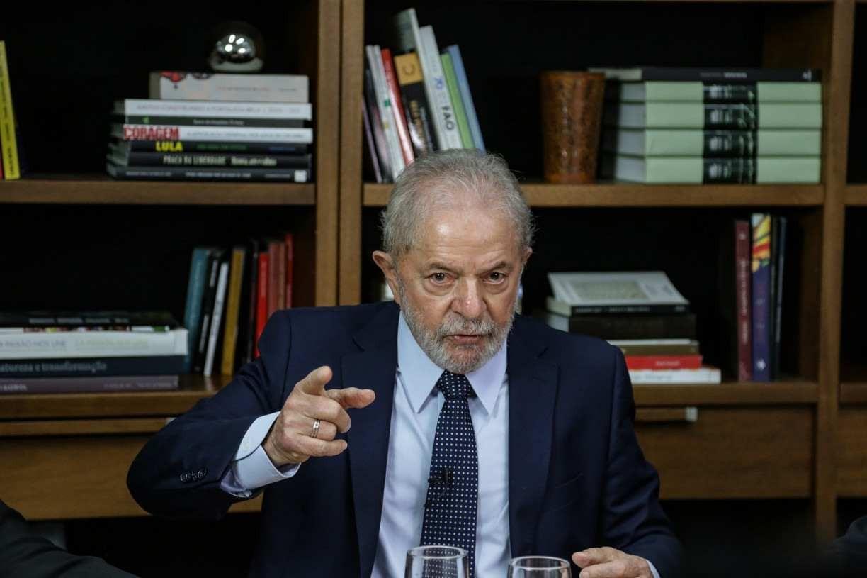 Defesa de Lula diz que decisão de Fachin