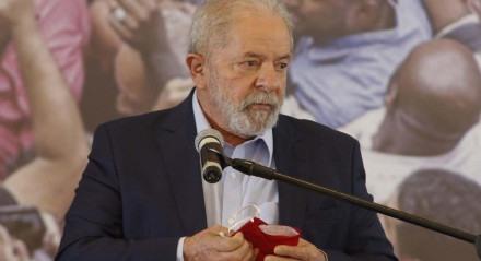"""Em discurso, Lula """"mentiu como sempre e foi demagogo como nunca"""""""