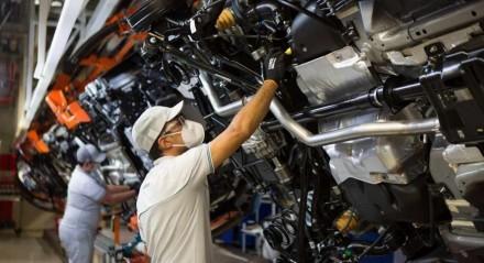 Polo Automotivo Jeep em Goiana (PE) emprega 14 mil trabalhadores