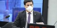 Carlos Veras (PT), deputado federal