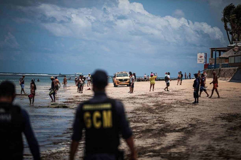 Saiba o que pode e o que não pode funcionar em Pernambuco durante a quarentena mais rígida