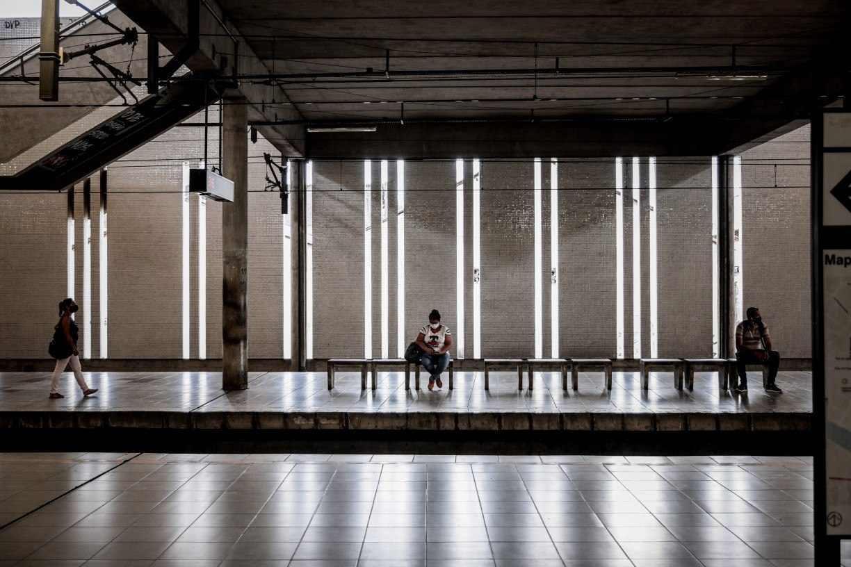 Chegada da PM reduz desordem de ambulantes e violência no Metrô do Recife; veja os números