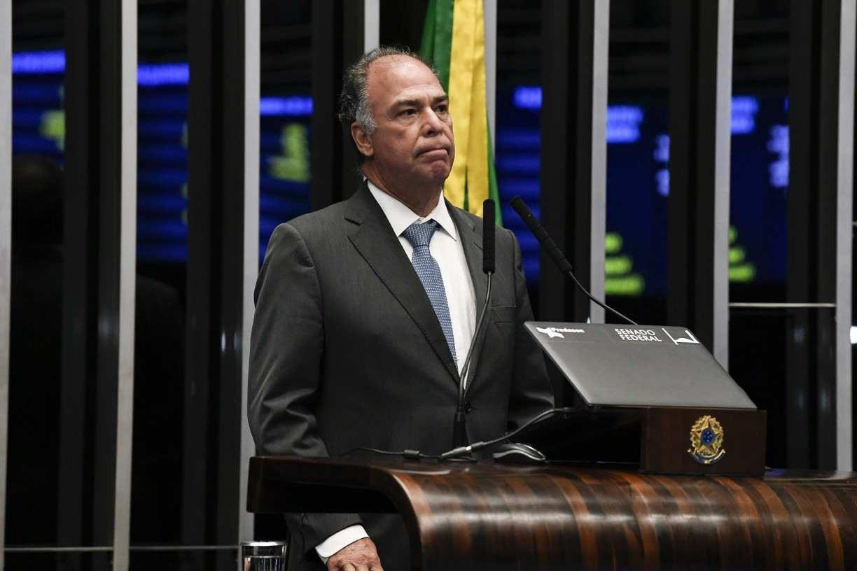 Líder do governo critica uso da palavra ''genocida'' para se referir a Bolsonaro: ''impróprio e agressivo''