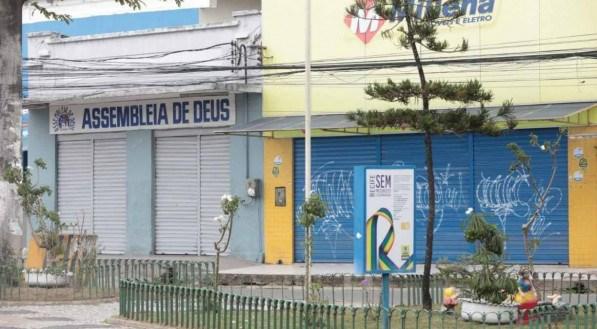 TIÃO SIQUEIRA/JC IMAGEM