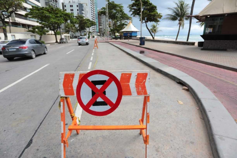 Saiba o que pode e o que não pode no fim de semana no Grande Recife e Zona da Mata durante período de maiores restrições