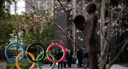 Olimpíadas, Japão