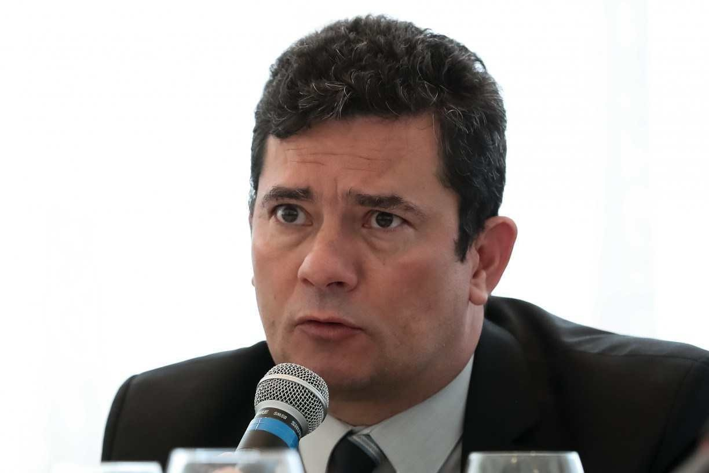 A suspeição de Sergio Moro
