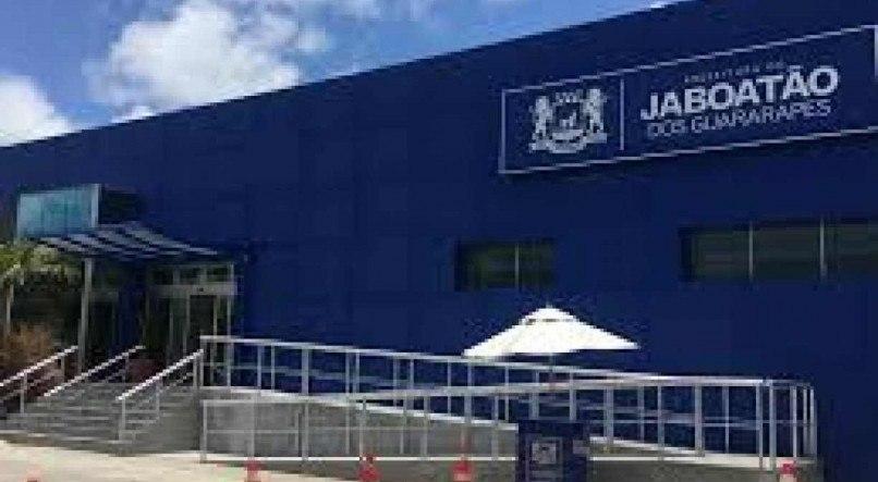 DIVULGAÇÃO/PREFEITURA DE JABOATÃO DOS GUARARAPES