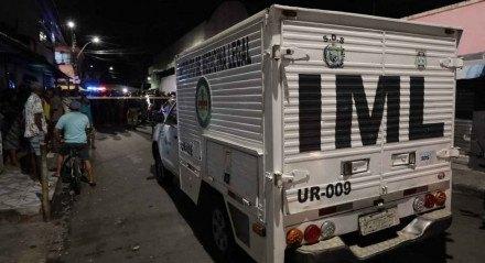 Dono de bar é morto em Casa Amarela, no Recife