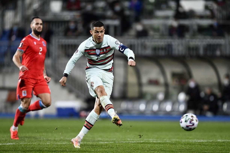De 4 a 24 seleções, a Eurocopa soube como crescer