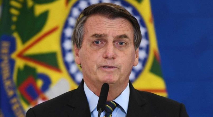 EVARISTO SA / AFP