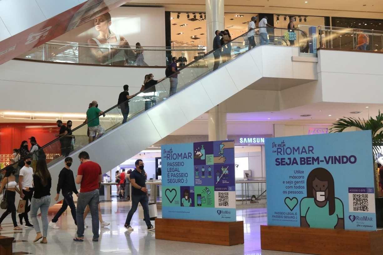 Shopping Centers terão horário de funcionamento ampliado em Pernambuco. Veja as mudanças