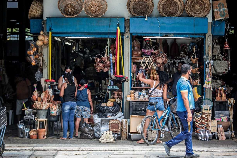 Agenda econômica de João Campos no Recife está voltada para minimizar efeitos da crise causada pela pandemia