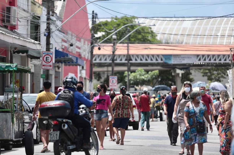 Decreto sobre flexibilização de medidas restritivas em Pernambuco é publicado; veja os detalhes