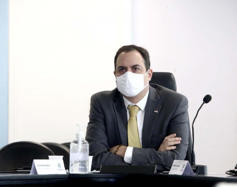 Governadores do Nordeste saem em defesa de Paulo Câmara após publicação de Bolsonaro