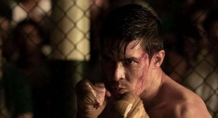 Nos Estados Unidos Mortal Kombat teve sua estreia adiada para o dia 23 de abril