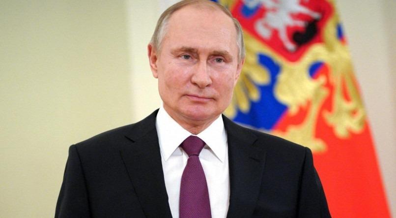 Foto: Mikhail KLIMENTYEV / Sputnik / AFP