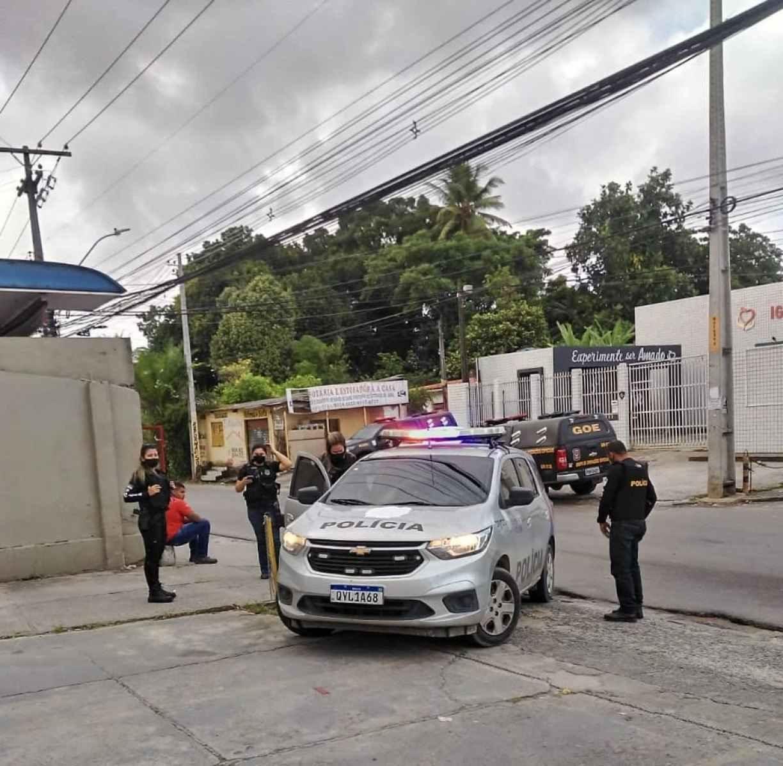 Operação mira fraude em licitação, corrupção e apropriação indébita no Grande Recife