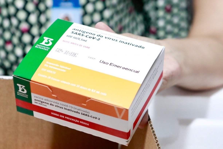 Recife suspende vacinação contra covid-19 devido a chuvas fortes nesta quinta-feira (13)