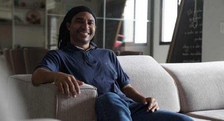 Médico Tadeu de Oliveira trocou de carro por meio de consórcio e também conseguiu quitar apartamento em que vive com a família |