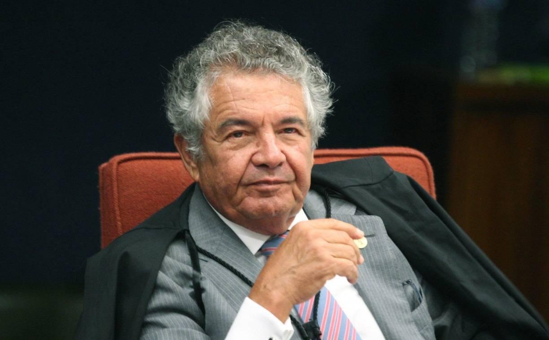 Marco Aurélio Mello vê 'esperneio' de Bolsonaro após Barroso determinar abertura da CPI da Covid