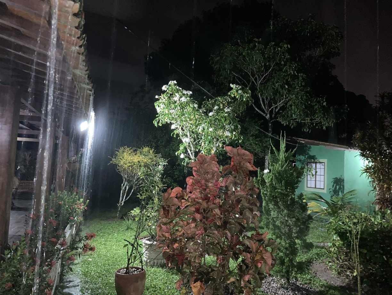 Grande Recife e Zona da Mata têm noite chuvosa nesta sexta-feira