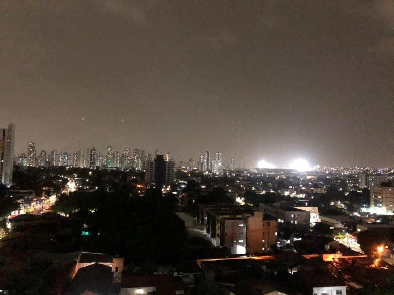 Apac renova alerta de chuva moderada a forte para o Grande Recife, Zona da Mata e Agreste